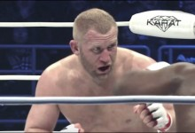 Sergei Kharitonov becomes the latest free agent snapped up by Bellator
