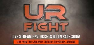 Ur Fight presents: Ken Shamrock vs. Dan Severn III, it's real, it's damn real