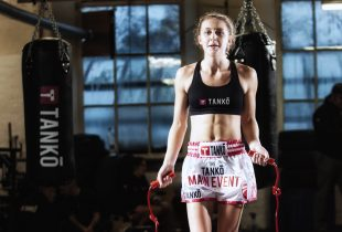 Dakota Ditcheva: The once in a lifetime Muay Thai star who could also take over MMA